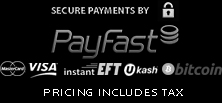 payfast secure smaller