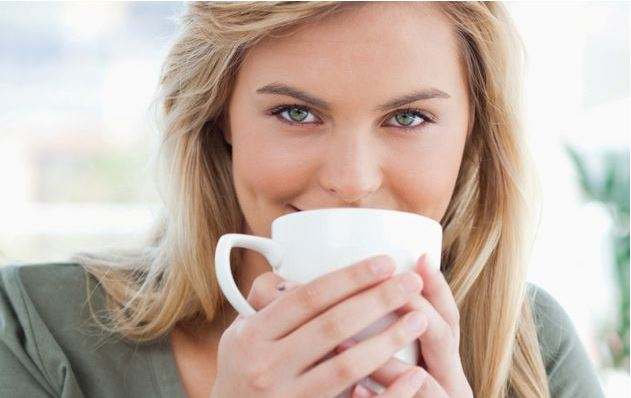 coffee could reset your body clock